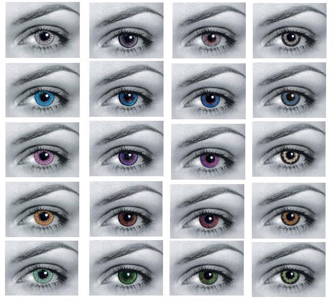 All_Color_Contact_Lens_By_Korea